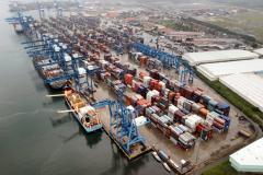 Estructuración de Proyectos Portuarios